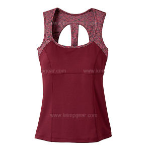 Women′s Yoga Top
