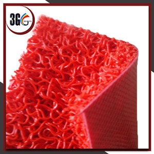 Good Weight PVC Cushion Floor Mat in Roll pictures & photos