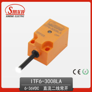 Proximity Switch General- Purpose (ITF6-3008LA) pictures & photos