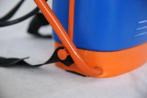 20L Knapsack/Backpack Manual Hand Pressure Brass Cylinder Sprayer (SX-LK20U-A) pictures & photos