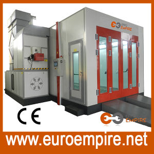 Spray Booth Filters Furniture Spray Booth Lamp Car Paint Booth pictures & photos