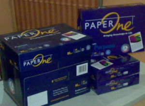 Brand of Paper One, Office Paper 80GSM pictures & photos