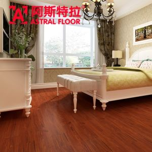 HDF New Design Mirror Surface Laminate Flooring (AD315) pictures & photos