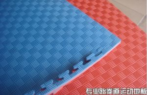 High Density EVA Foam Tatami Mat pictures & photos