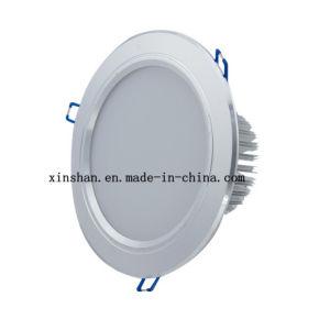 CE 18W D225 LED Fog Down Light (SX-T18H15-18XW220VD225)