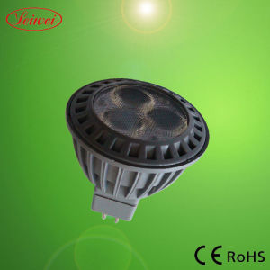 MR16 3W LED Spotlight (3030 LED chip)