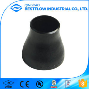 Beveled Ends Concentric Reducer Butt Weld Fitting pictures & photos