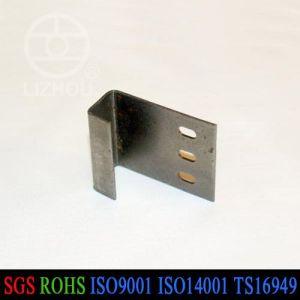 Custom Sheet Metal Stamping Spring Clip pictures & photos