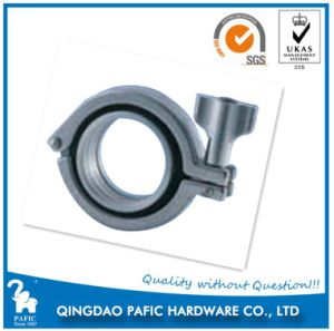 Stainless Steel Casting Clamp with Butterfly Bolt pictures & photos