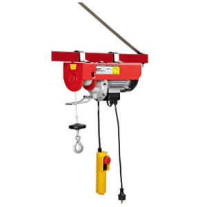 WT-200/400 Electric Hoist pictures & photos