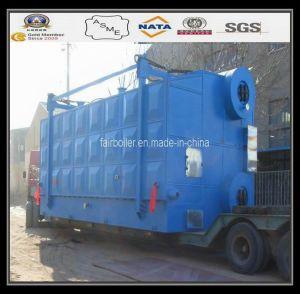 Biomass Fired Steam Boilers (SZL10-1.7-M)