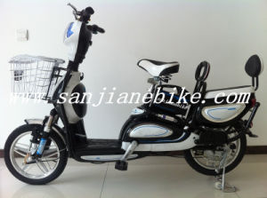 City Electric Bicycle with En15194 Certification /E-Bke (SJEBCTB-027)