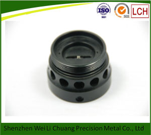 OEM Manufacturer Quality CNC Custom Made Aluminum Parts
