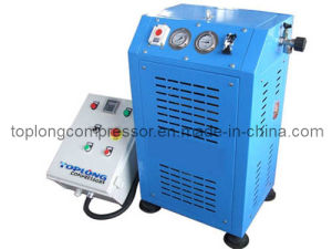 High Pressure Home CNG Compressor for Car (Bx6CNG) pictures & photos