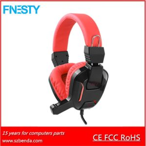 Wired Headset Gaming Headphone