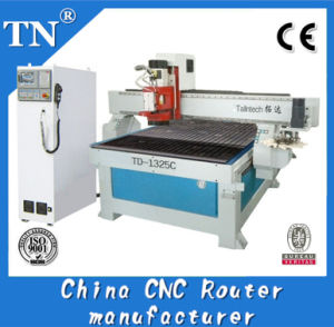 High Accuracy Atc CNC Router Machine Price
