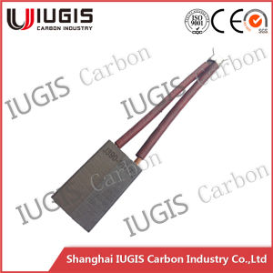 D172 Carbon Brush for Electric Sc Motor Use pictures & photos