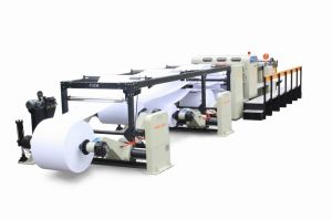 Chm Paper Sheeting Machine pictures & photos