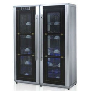 Dish Business Disinfection Cabinet