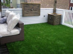 Artificial Turf  Made in China pictures & photos