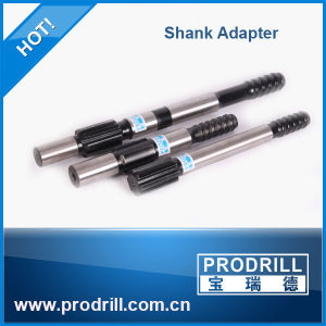 R22, R25, R28 T38 T45 T51 Thread Drill Shank Adapter pictures & photos
