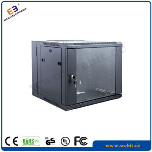 """Wall Mounted Cabinet for 19"""" Equipments (WB-DSxxxx0NB) pictures & photos"""