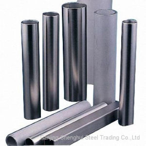 Professional Manufacturer Seamless Stainless Steel Pipe (430) pictures & photos