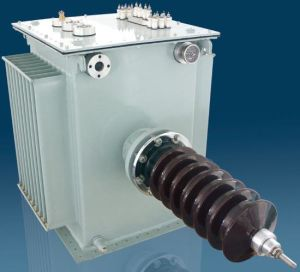 High Frequency High Voltage Transformer for Environmental Electrostatic Precipitation pictures & photos