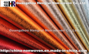Beautiful Laminated Non Woven 100% PP (Polypropylene) Fabric Used for Shopping Bags (Nonwoven Series)