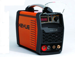 IGBT TIG Welder Portable Welding Machine Price Is Low