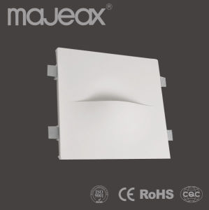 CE RoHS Approved Recessed Wall Light (MW-8502)