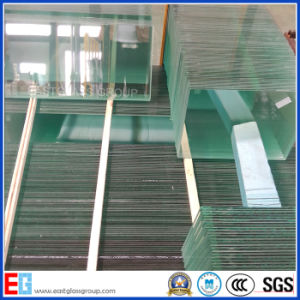 1mm-2mm Small Piece Clear Float/Sheet Glass for Photo Frame/Glaverbel Glass pictures & photos