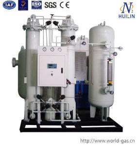 High Purity Psa Nitrogen Generator (99.999%, ISO9001) pictures & photos