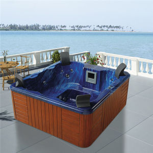 Monalisa SPA Diving Events Warm up Hot Tub (M-3316) pictures & photos