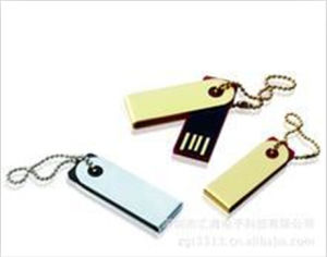 Metal USB Flash Drive Pen Drive 1GB to 64GB pictures & photos