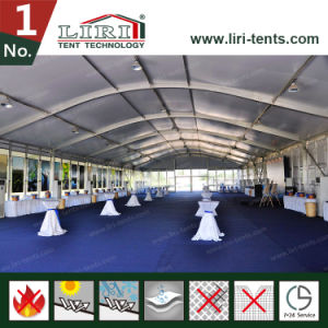 Big Aluminum Frame Event Dome Tent for Korea Hangar pictures & photos