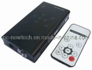 Mini LCD Projector (MP-702)