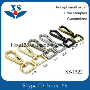 Kinds of Zinc Alloy Bag Hook