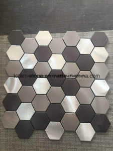 Marble Mosaic Bathroom Designs Kitchen Floor Wall Tiles Backsplash Ideas pictures & photos