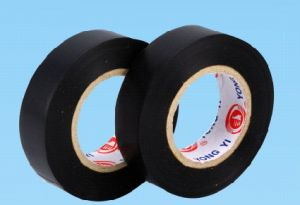 PVC Electrical Insulating Tape for Insulation Packing of Electric Wire pictures & photos