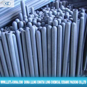 High Density Graphite Tube Exceedingly Accurate Tolerance