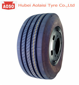 TBR Tire Manufacturer in China Tubeless Tyre 11r22.5 pictures & photos