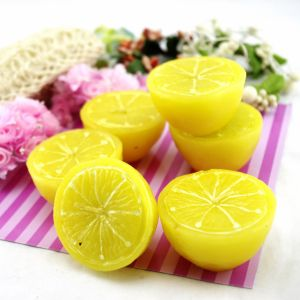 Lemon Fruit Candle (RC-371)