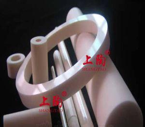 Alumina Ceramic Ring pictures & photos