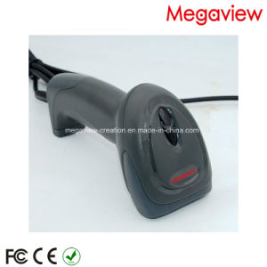 Rugged Design Wired CCD Image 2D Barcode Reader pictures & photos