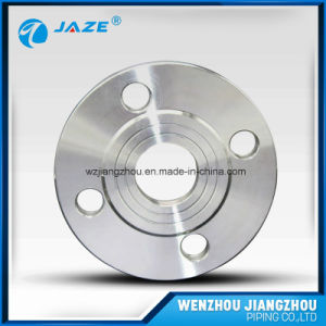 Stainless Steel 316 316L Plate Flange pictures & photos