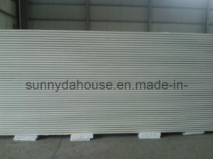 PU Sandwich Wall Panel (SD-125) pictures & photos