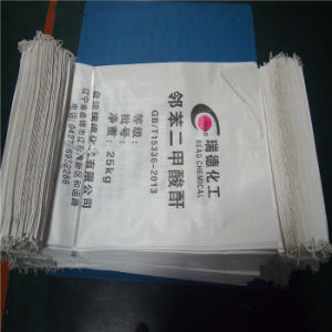 PP Woven Bag for Fertilizer, Animal Feed, and Food Ingredents pictures & photos