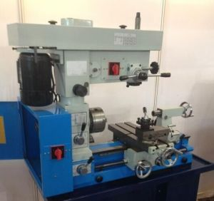 Mini Bench CNC Lathe Machine for Sale From Chinese Supplier Angela pictures & photos
