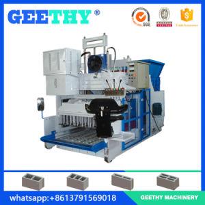 Qmy12-15 Egg Laying Moving Block Making Machine
